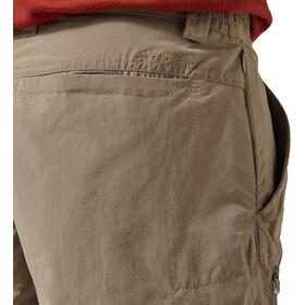 "Craghoppers NosiLife Pantalones 33"" Hombre, beige"
